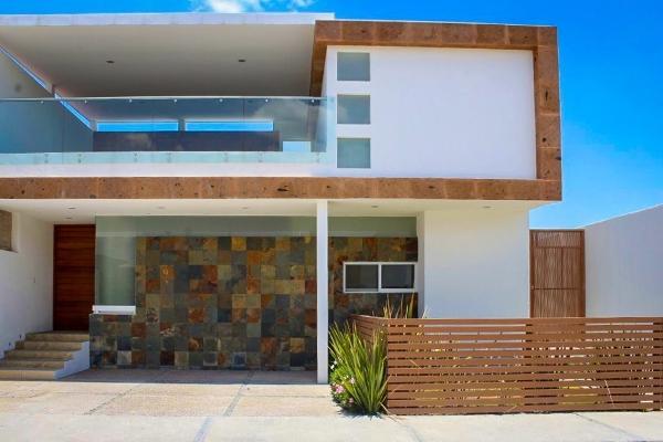 Foto de casa en venta en  , el pedregal, querétaro, querétaro, 5881984 No. 02