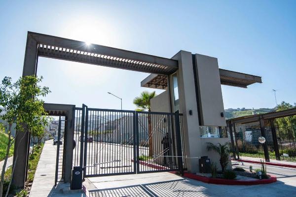 Foto de casa en venta en  , el pedregal, tijuana, baja california, 0 No. 01