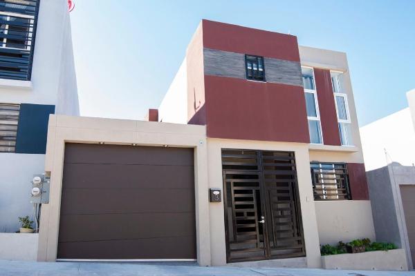 Foto de casa en venta en  , el pedregal, tijuana, baja california, 0 No. 02