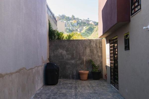 Foto de casa en venta en  , el pedregal, tijuana, baja california, 0 No. 05
