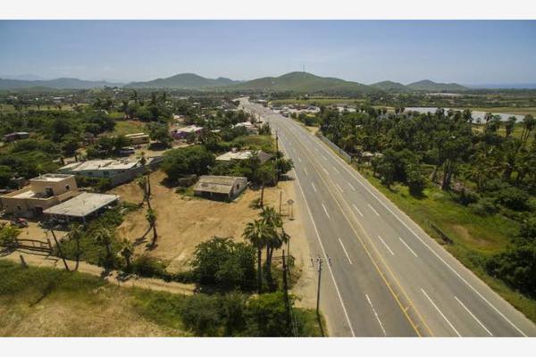 Foto de terreno comercial en venta en el pescadero 1, el pescadero, la paz, baja california sur, 9923489 No. 01
