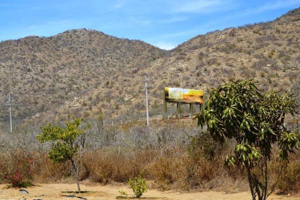 Foto de terreno habitacional en venta en  , el pescadero, la paz, baja california sur, 3431011 No. 03