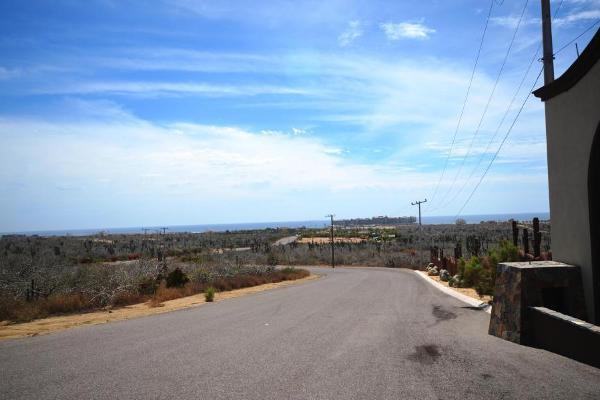 Foto de terreno habitacional en venta en  , el pescadero, la paz, baja california sur, 3431011 No. 04