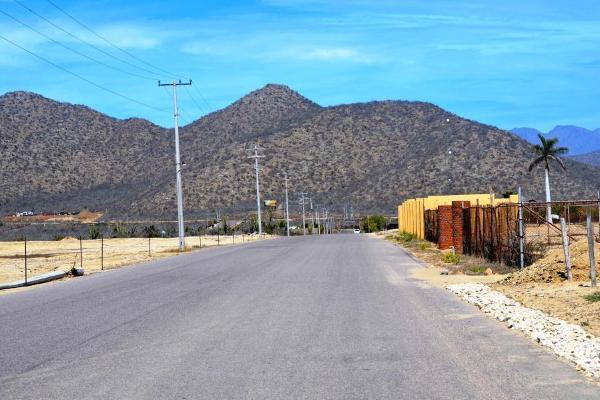 Foto de terreno habitacional en venta en  , el pescadero, la paz, baja california sur, 3431011 No. 13