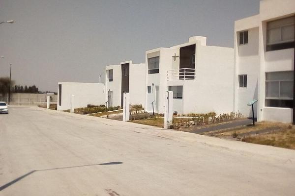 Foto de casa en venta en  , el pocito, corregidora, querétaro, 10062241 No. 02