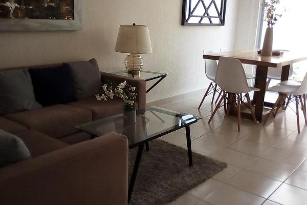 Foto de casa en venta en  , el pocito, corregidora, querétaro, 10062241 No. 03