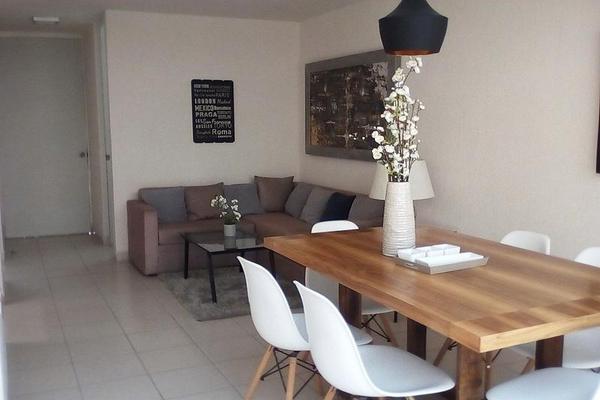 Foto de casa en venta en  , el pocito, corregidora, querétaro, 10062241 No. 04