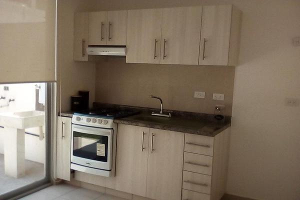 Foto de casa en venta en  , el pocito, corregidora, querétaro, 10062241 No. 05