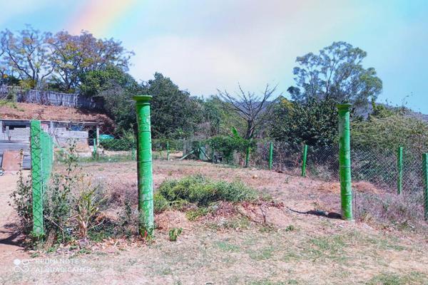 Foto de terreno habitacional en venta en el pocito , san andres huayapam, san andrés huayápam, oaxaca, 0 No. 04