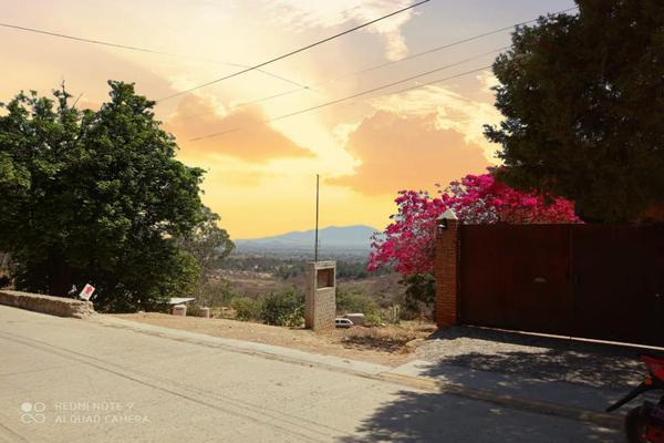 Foto de terreno habitacional en venta en el pocito , san andres huayapam, san andrés huayápam, oaxaca, 0 No. 07