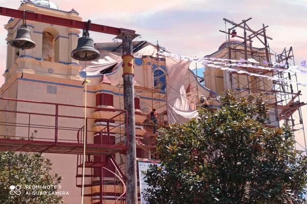 Foto de terreno habitacional en venta en el pocito , san andres huayapam, san andrés huayápam, oaxaca, 0 No. 09