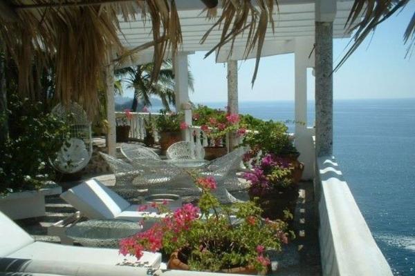 Foto de casa en venta en  , jardín palmas, acapulco de juárez, guerrero, 8862527 No. 01