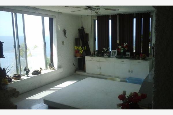 Foto de casa en venta en  , jardín palmas, acapulco de juárez, guerrero, 8862527 No. 05