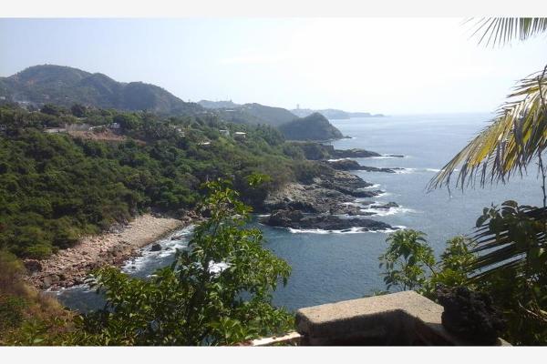 Foto de casa en venta en  , jardín palmas, acapulco de juárez, guerrero, 8862527 No. 07