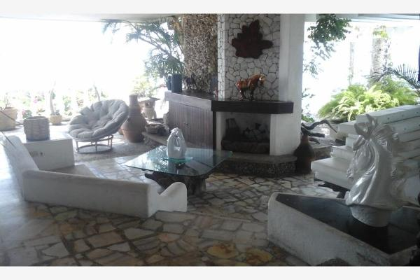 Foto de casa en venta en  , jardín palmas, acapulco de juárez, guerrero, 8862527 No. 08