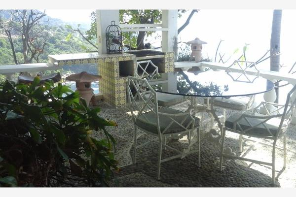 Foto de casa en venta en  , jardín palmas, acapulco de juárez, guerrero, 8862527 No. 10