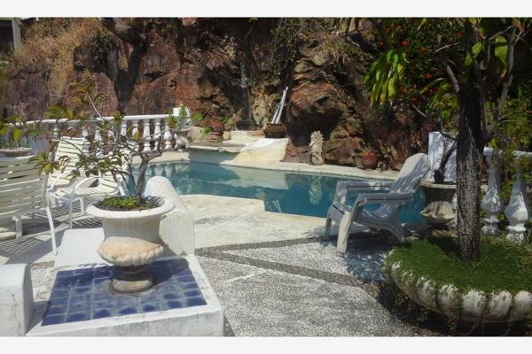 Foto de casa en venta en  , jardín palmas, acapulco de juárez, guerrero, 8862527 No. 11