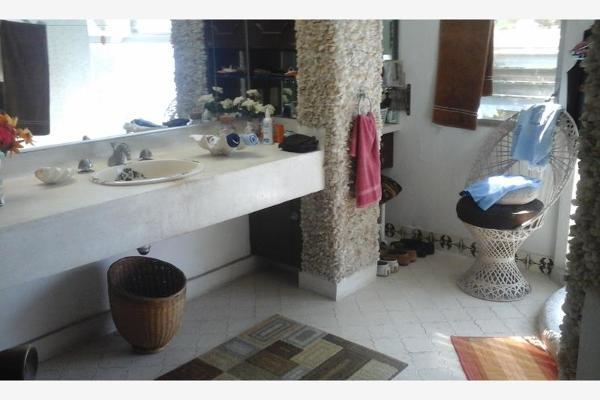 Foto de casa en venta en  , jardín palmas, acapulco de juárez, guerrero, 8862527 No. 13