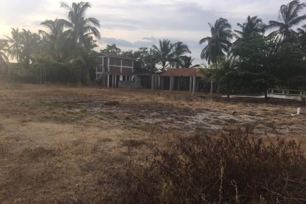 Foto de terreno habitacional en venta en el podrido , el podrido, acapulco de juárez, guerrero, 5652549 No. 03