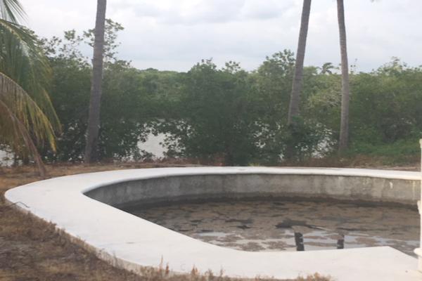 Foto de terreno habitacional en venta en el podrido , el podrido, acapulco de juárez, guerrero, 5652549 No. 06