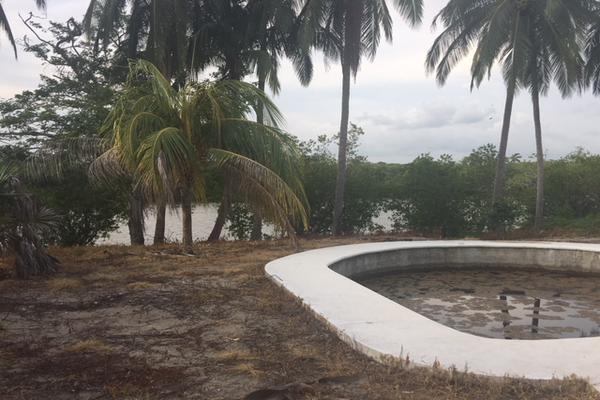 Foto de terreno habitacional en venta en el podrido , el podrido, acapulco de juárez, guerrero, 5652549 No. 08