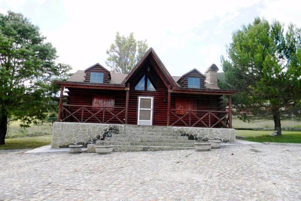 Foto de casa en venta en  , el poleo, arteaga, coahuila de zaragoza, 7955708 No. 01