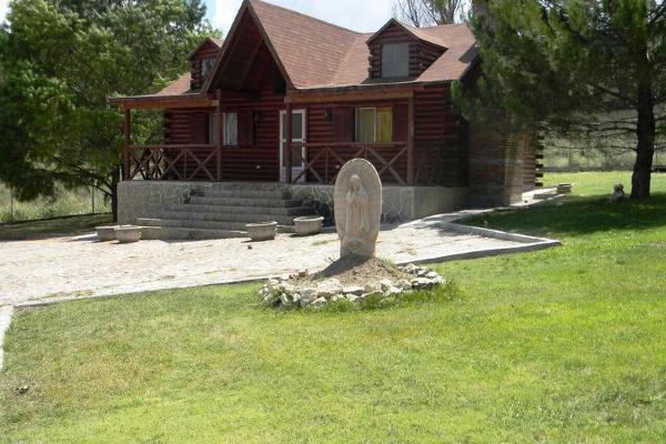 Foto de casa en venta en  , el poleo, arteaga, coahuila de zaragoza, 7955708 No. 02