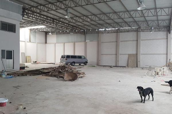 Foto de nave industrial en renta en  , el polvorín, cuernavaca, morelos, 8090616 No. 07