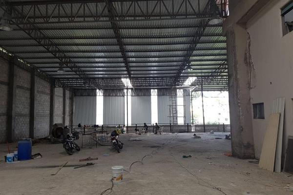 Foto de nave industrial en renta en  , el polvorín, cuernavaca, morelos, 8090616 No. 08