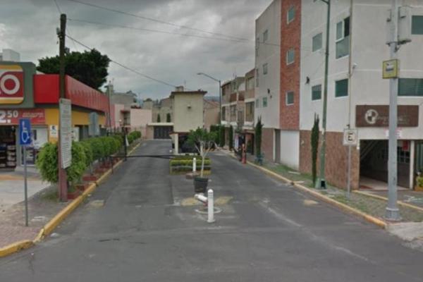 Foto de casa en venta en el portillo 00, residencial villa coapa, tlalpan, df / cdmx, 5417134 No. 01