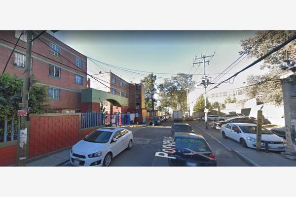 Foto de departamento en venta en el porvenir 155, ampliación los olivos, tláhuac, df / cdmx, 20186457 No. 03