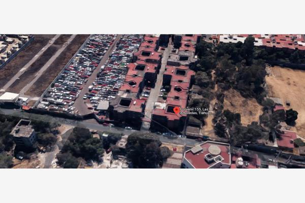 Foto de departamento en venta en el porvenir 155, ampliación los olivos, tláhuac, df / cdmx, 20186457 No. 06