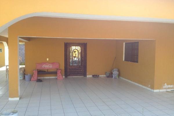 Foto de casa en venta en  , el porvenir, allende, nuevo león, 5684372 No. 05