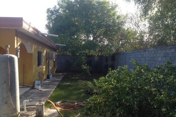 Foto de casa en venta en  , el porvenir, allende, nuevo león, 5684372 No. 09