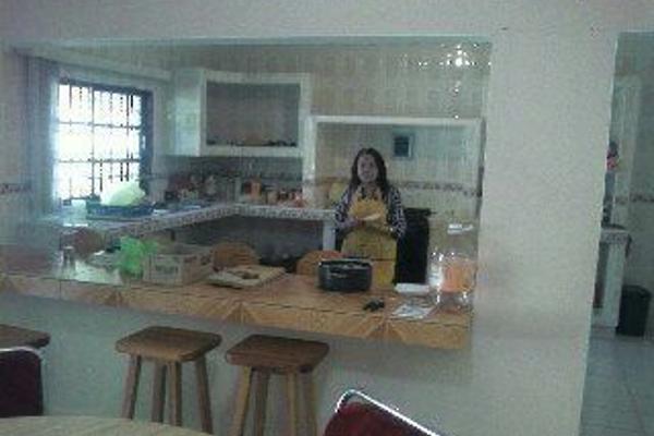 Foto de casa en venta en  , el porvenir, allende, nuevo león, 5684372 No. 10