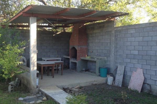 Foto de casa en venta en  , el porvenir, allende, nuevo león, 5684372 No. 11