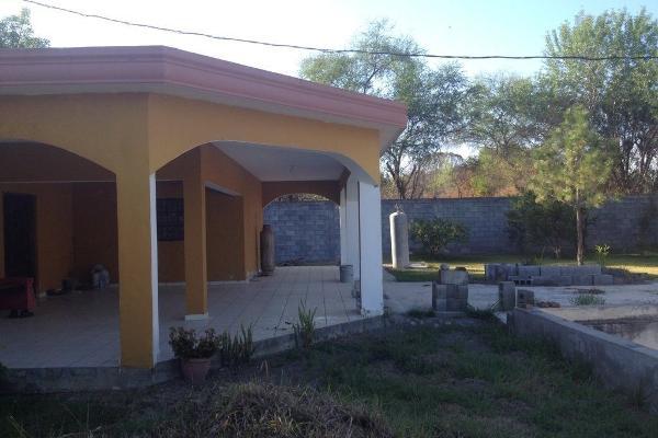 Foto de casa en venta en  , el porvenir, allende, nuevo león, 5684372 No. 12