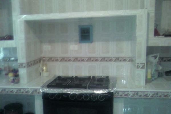 Foto de casa en venta en  , el porvenir, allende, nuevo león, 5684372 No. 14