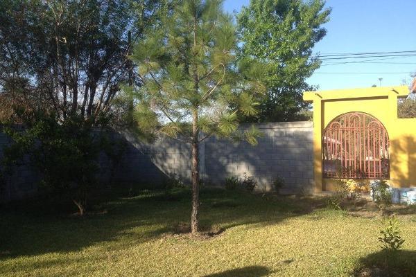 Foto de casa en venta en  , el porvenir, allende, nuevo león, 5684372 No. 15
