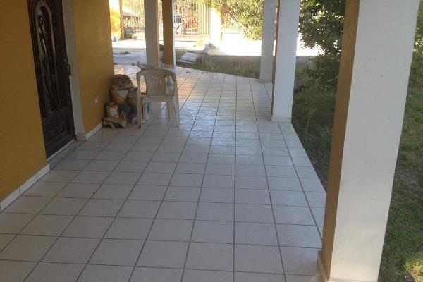 Foto de casa en venta en  , el porvenir, allende, nuevo león, 5684372 No. 16