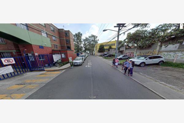 Foto de departamento en venta en el porvenir, edificio fresno, tláhuac, ciudad de méxico 0, ampliación los olivos, tláhuac, df / cdmx, 0 No. 02