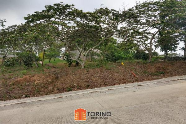 Foto de terreno habitacional en venta en  , el porvenir i, xalapa, veracruz de ignacio de la llave, 7218538 No. 01