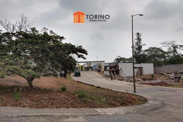Foto de terreno habitacional en venta en  , el porvenir i, xalapa, veracruz de ignacio de la llave, 7218538 No. 02