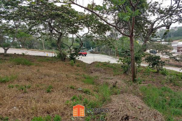 Foto de terreno habitacional en venta en  , el porvenir i, xalapa, veracruz de ignacio de la llave, 7218538 No. 03