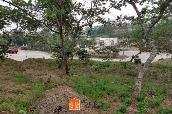 Foto de terreno habitacional en venta en  , el porvenir i, xalapa, veracruz de ignacio de la llave, 7218538 No. 04