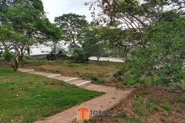 Foto de terreno habitacional en venta en  , el porvenir i, xalapa, veracruz de ignacio de la llave, 7218538 No. 05