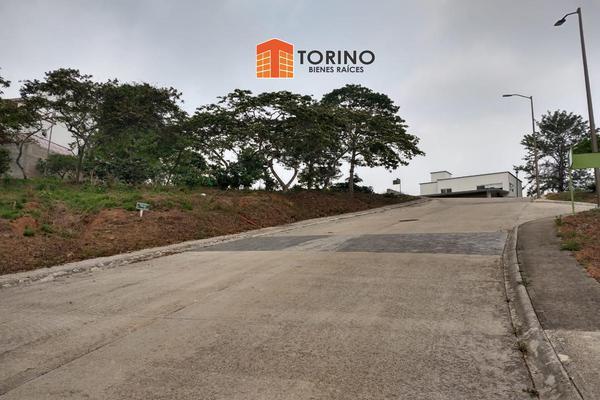 Foto de terreno habitacional en venta en  , el porvenir i, xalapa, veracruz de ignacio de la llave, 7218538 No. 06