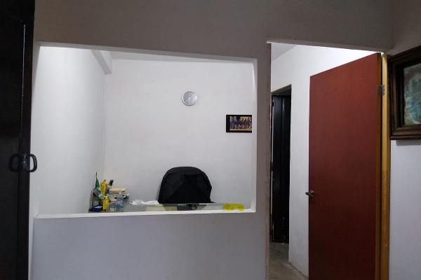 Foto de edificio en venta en  , el porvenir, jiutepec, morelos, 16846643 No. 06