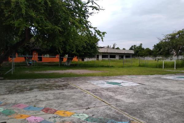 Foto de edificio en venta en  , el porvenir, jiutepec, morelos, 16846643 No. 08