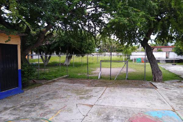 Foto de edificio en venta en  , el porvenir, jiutepec, morelos, 16846643 No. 09